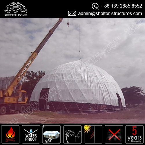 dome-shell-structures-for-events-vietnam