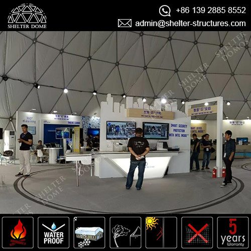 geodesic-tent-intel-new-product-launch