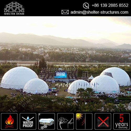 Admirable Sphere Shaped Buildings For Sale Canada Shelter Dome Download Free Architecture Designs Viewormadebymaigaardcom