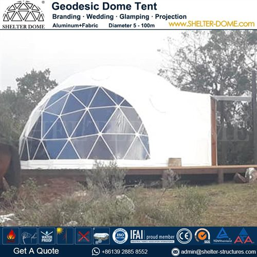 geodesic-dome-tent-pod-for-eco-retreat