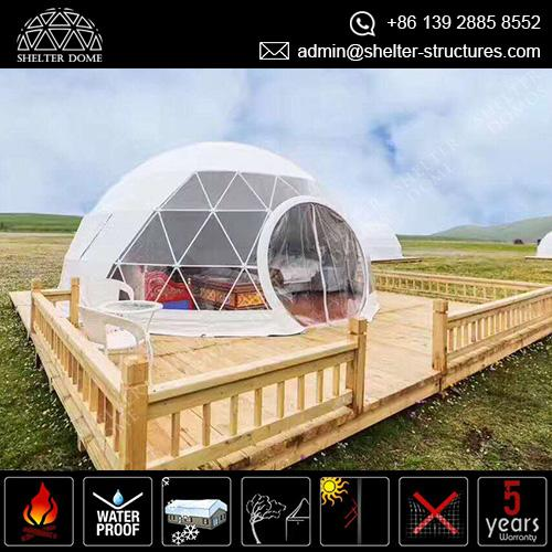 6m-glamping-dome-homes-offer-exclusive-hospitality