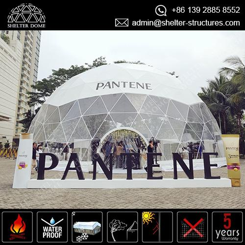 outdoor-dome-tent-for-branding-promotion