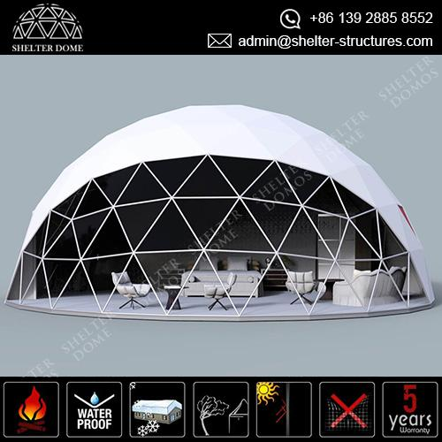 unique-living-dome-house-design
