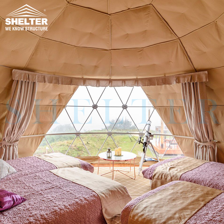 6m-dome-cabin-for-2-4-people-accommodation-2