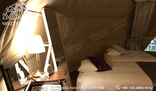 shelter-eco-living-dome-for-sale-glamping-dome-house-for-resort-dome-tent-design-solution