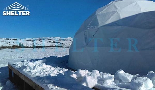 snow-winter-dome-igloo-tent-with-insulation-system-and-full-utilities